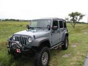 Jeep Only 8235 miles 2014 - Jeep Wrangler