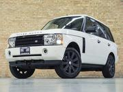 Land Rover Range Rover 158000 miles